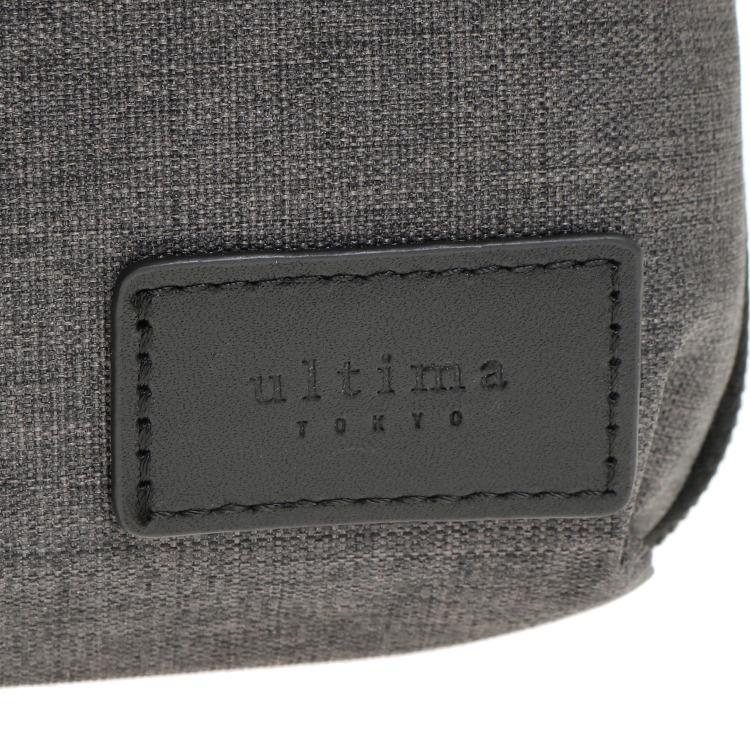 ≪ultima TOKYO/ウルティマ トーキョー≫ アレックス オーガナイザーポーチ クラッチバッグ B5サイズ/10インチタブレット収納 77931