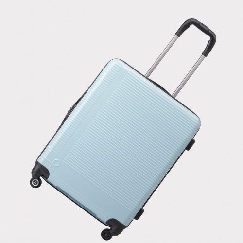 """≪プロテカ ステップウォーカー≫ スーツケース """"大容量"""" 100リットル 自由自在に操れる3Way走行 1週間~10泊程度の旅行に 02893"""