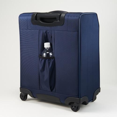 ≪Proteca/プロテカ≫ マックスパスソフト2 キャリーケース 23リットル 国内線100席未満・機内持ち込み対応サイズ 1~2泊程度の旅行に 12834