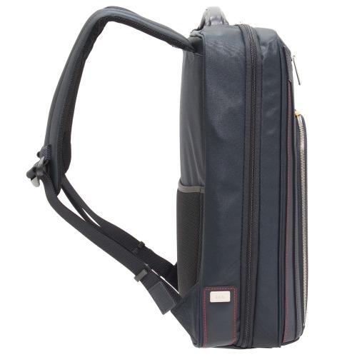 【限定カラー】≪ace. デュラテクト≫自転車通勤に便利。リュックタイプのビジネスバッグ。B4収納1気室 30424