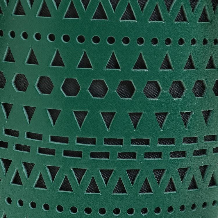 ≪JEWELNA ROSE ジュエルナローズ≫トレモロ ヴィクター レザーハンドバッグ 32675 レディース 巾着型