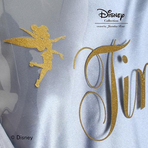 "≪JEWELNA ROSE/ジュエルナローズ≫ Jewelna Rose TROTTEUR ""TinkerBell"" ビニールポーチセット / 33824"