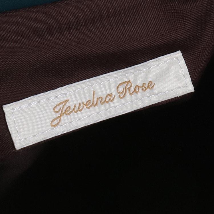 ≪JEWELNA ROSE/ジュエルナローズ≫ティアーノ・トートバッグ/34842