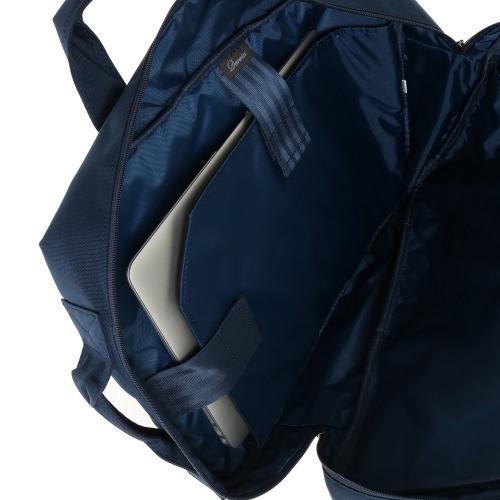 ≪Darwin/ダーウィン≫ アシュトン 3WAYバッグ 収納力抜群の高機能・軽量バッグ B4サイズ 1気室 PC収納 バックパック 55502 【エース一部店舗・オンライン限定】