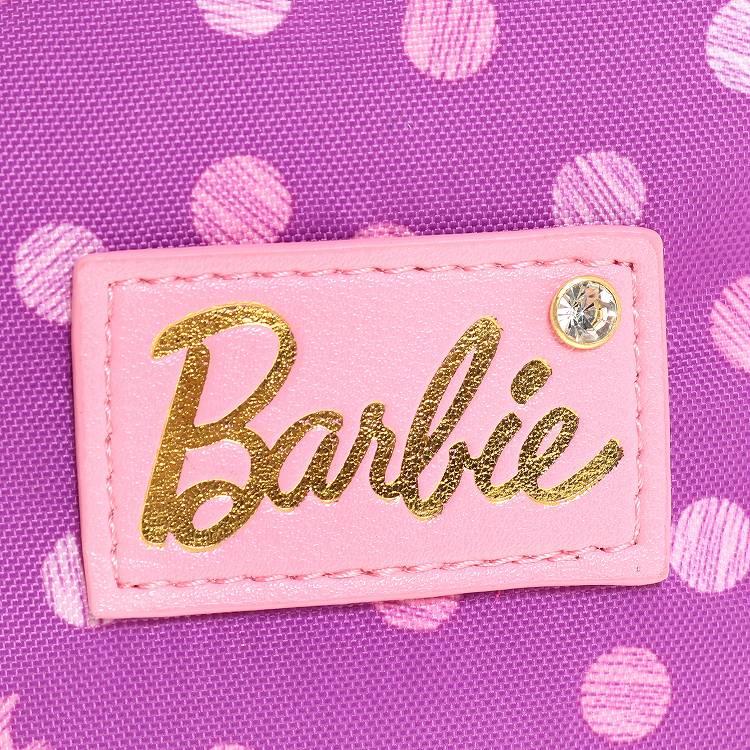 ≪Barbie/バービー≫ シューズケース 収納しやすいボックス型! 57284