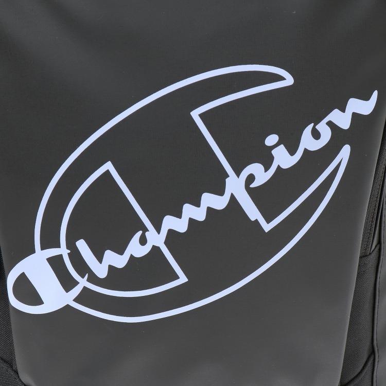 ≪Champion/チャンピオン≫ アングル バックパック 22リットル 通学・通学に最適なリュックサック 57442
