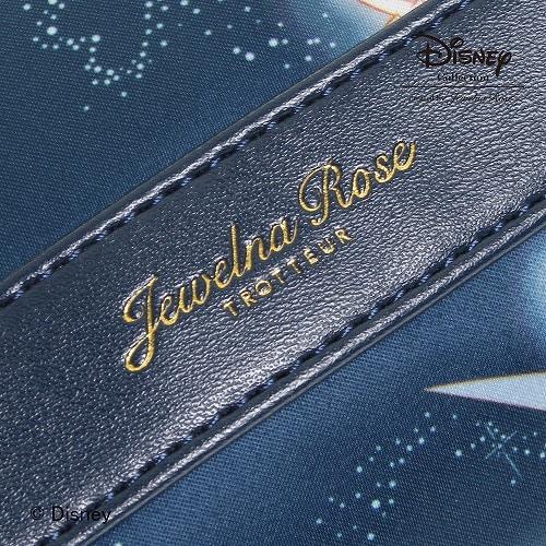 "≪JEWELNA ROSE/ジュエルナローズ≫ Jewelna Rose TROTTEUR ""TinkerBell"" バスポーチ / 33825"