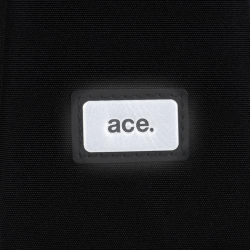 ≪ace./エース リテントリー≫ ブリーフケース 荷物が増えても安心な2気室/エキスパンダブル仕様 B4サイズ・15インチPC対応 軽量ビジネスバッグ 55163