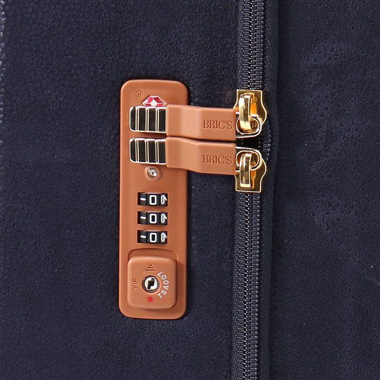 ≪ブリックス | BRIC'S LIFE≫ ライフ 機内持込可能115cm キャリーケース 3.2kg 45L 89035 / BLF05270