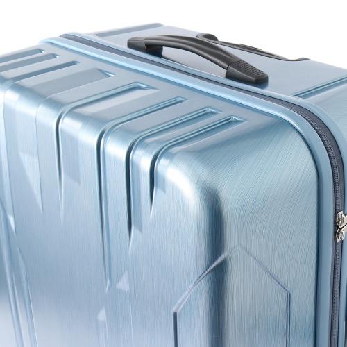【30% OFF】≪ACE/エース≫ リキッドメタル スーツケース 38リットル 機内持込サイズ 2~3泊程度の旅行に 04106