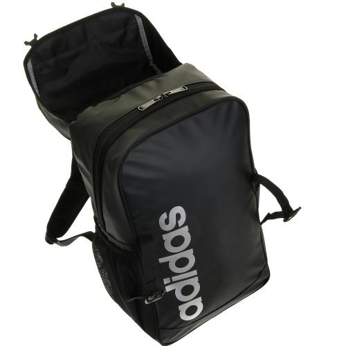 ≪adidas/アディダス≫ バックパック フラップタイプ 18リットル B4サイズ リュックサック 55042