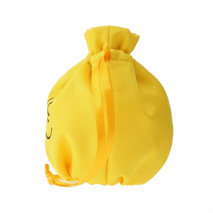 ≪JEWELNA ROSE/ジュエルナローズ≫ トロトゥール スヌーピー ポーチ 3点セット 丸型 小物入れ 化粧ポーチ ピーナッツ 29990