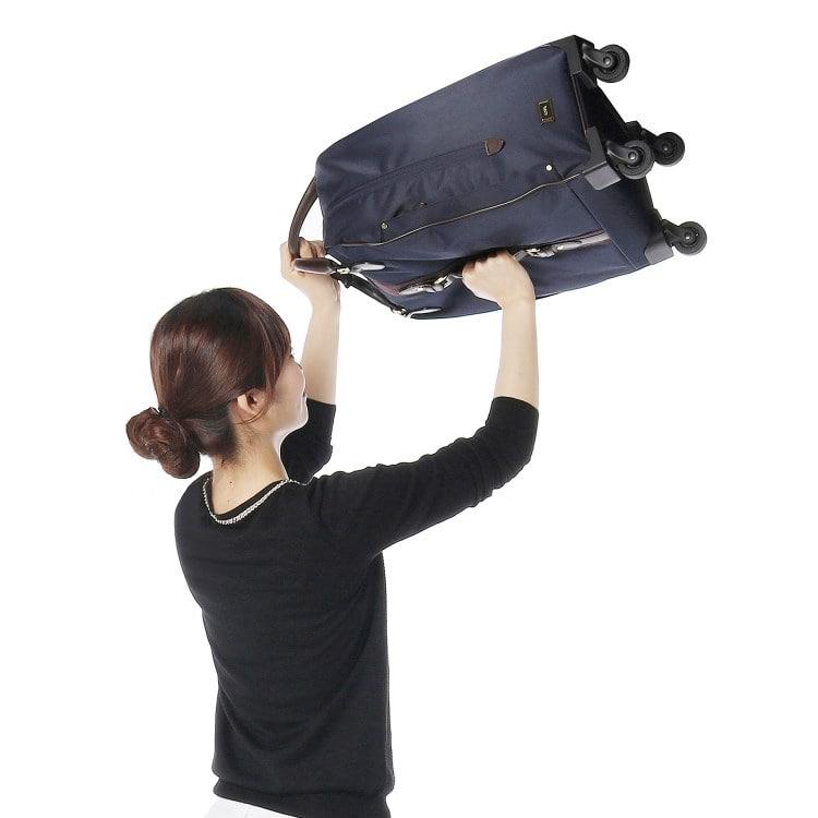 ≪ace./エース≫ オールTRキャリーケース★1~2泊程度のご旅行に 機内持ち込み対応  55252
