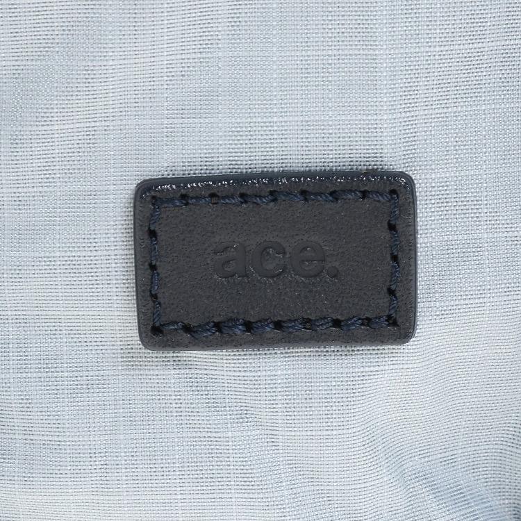 ≪ace./エース≫ フェズフォルド ショルダーバッグ タテ型 軽量トラベルショルダー 55643