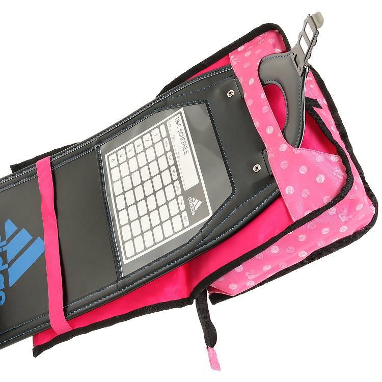 ≪Barbie/バービー≫ 新機能 ランドセル装着可能 レッスンバッグ 通学・通塾に! 手持ちとランドセル装着の2WAYタイプ 59287