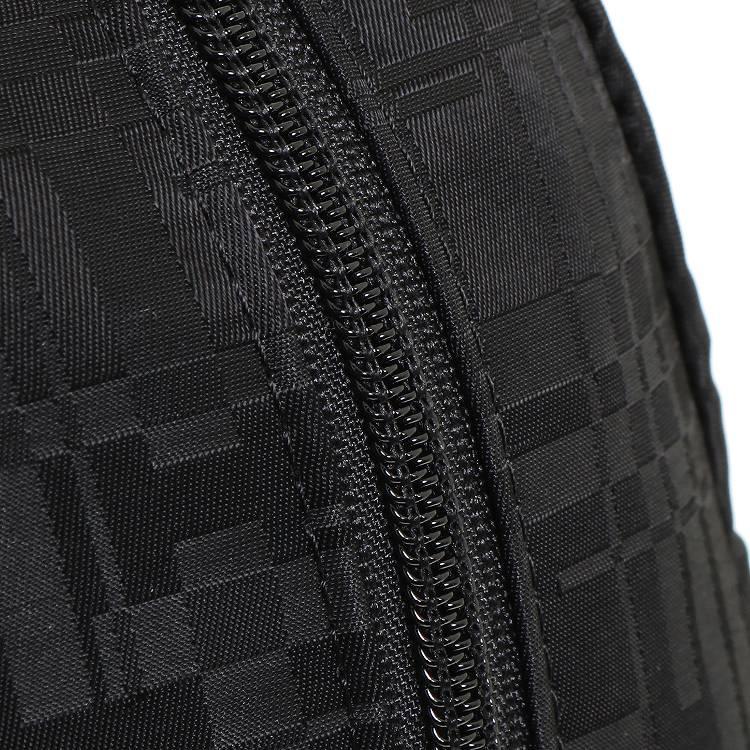 ≪ace. ウィルカール≫ リュックサック A4サイズ ジャガード織りが上品なトラベルシリーズ 55607