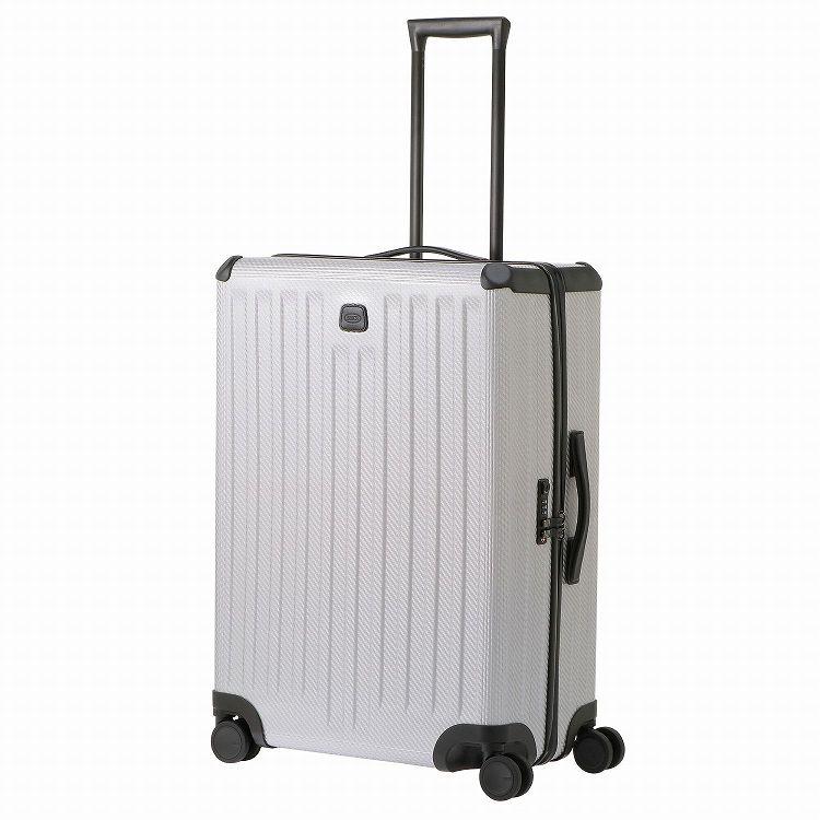≪ブリックス | BRIC'S VENEZIA≫ ミドルサイズ 軽量スーツケース 3.8kg 89L 89002 / BZI08383
