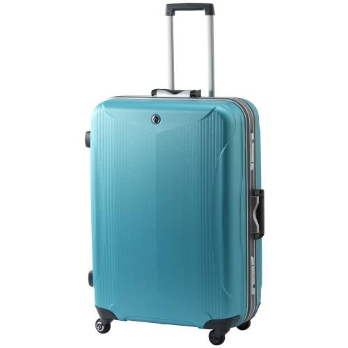 【30%OFF】≪プロテカ エキノックスライト アルファ≫ 82リットル 1週間~10泊程の旅行向けスーツケース 00654