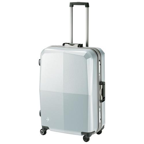 ≪プロテカ エキノックスライト オーレ≫ 68リットル◆1週間程度のご旅行向きスーツケース 00741