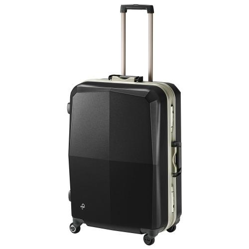 【限定カラー】 ≪プロテカ エキノックスライト オーレ LTD≫ 68リットル◆1週間程度のご旅行向きスーツケース 00746