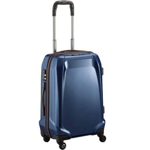 ≪プロテカ フリーウォーカー≫3泊程度のご旅行用スーツケース 53リットル 02522