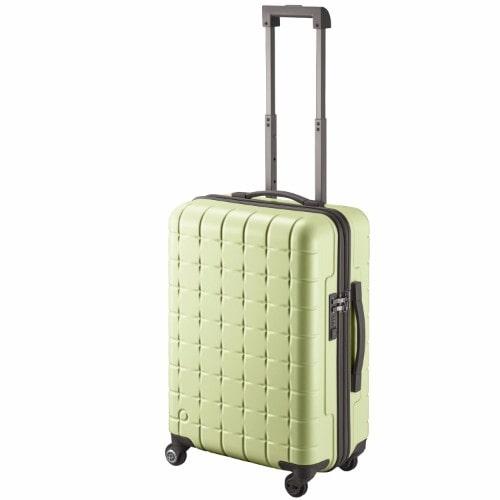 ≪プロテカ 360s/PROTECA  360s≫ スーツケース3泊程度の近場の海外旅行におすすめスーツケース 44リットル   02712