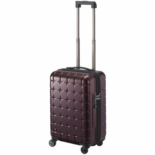 ≪Proteca/プロテカ≫ 360s メタリック スーツケース 32リットル 機内持込サイズ 2~3泊程度のご旅行に 02721