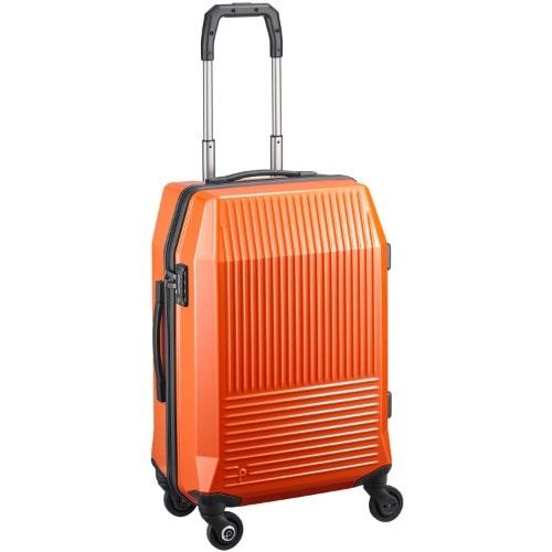 ≪プロテカ フリーウォーカーD≫パワフル&機敏な走行性能!◆4、5泊程度のご旅行用スーツケース 59リットル 02732