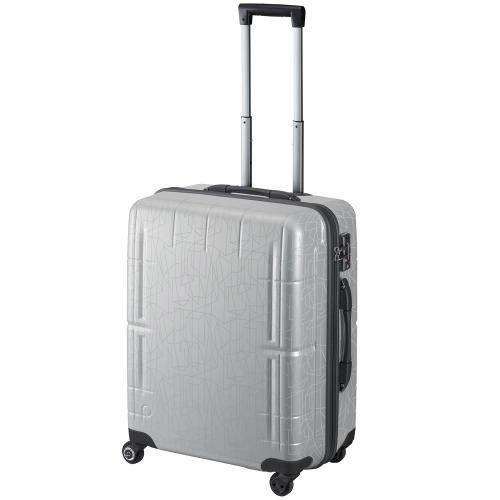 【オンラインストア限定カラー】プロテカ スタリアV 4,5泊~1週間程度の旅行用スーツケース 66リットル  02863
