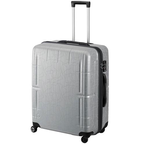 【オンラインストア限定カラー】プロテカ スタリアV 100リットル 預け入れサイズ(157cm以内)最大容量! 10泊~2週間程度の旅行用スーツケース 02865