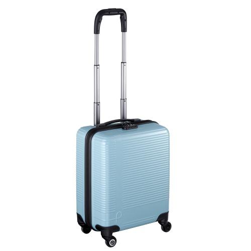 ≪プロテカ ステップウォーカー≫ スーツケース 36リットル 機内持ち込み対応サイズ 自由自在に操れる3Way走行 2~3泊程度の旅行に 02891