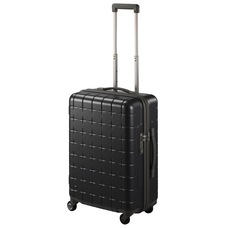 a191408649 ≪Proteca/プロテカ≫ 360T スーツケース 360°オープン ジッパータイプ 45リットル 3泊程度の近場の海外旅行に 02922