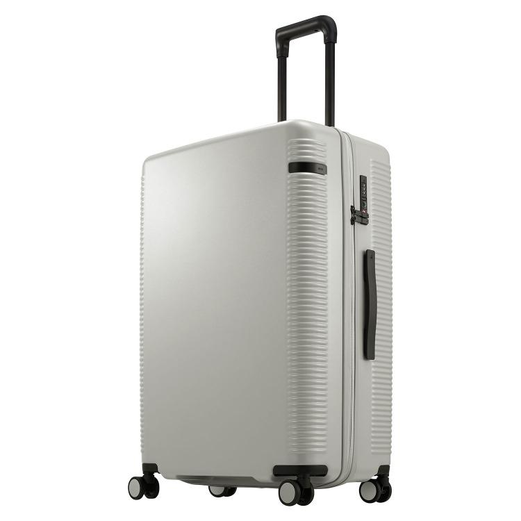 ≪ace./エース≫ ウォッシュボードZ スーツケース ジッパータイプ 91リットル 1週間~10泊程度の旅行に   04067