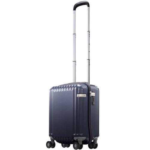 ≪ace. パリセイドZ≫ スーツケース 22リットル 300円コインロッカーサイズに対応/国内線100席未満機内持込サイズ 日帰り~1泊程度の旅行に 05580