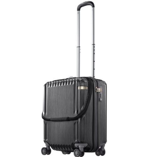 ≪ace. パリセイドZ≫ 36リットル☆機内持込サイズ☆2~3泊程度のご旅行向きスーツケース 05581