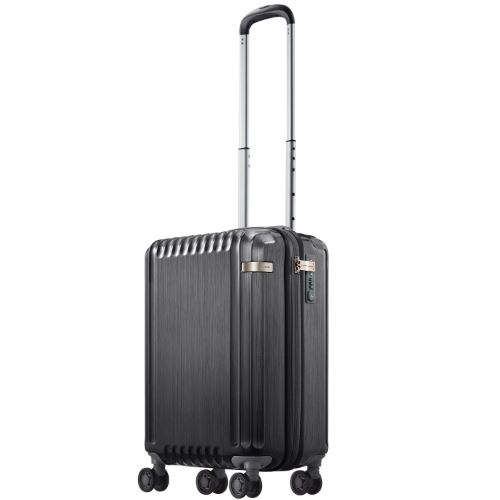 ≪ace. /エース≫ パリセイドZ スーツケース 33リットル 機内持込サイズ 2泊程度のご旅行に 05582