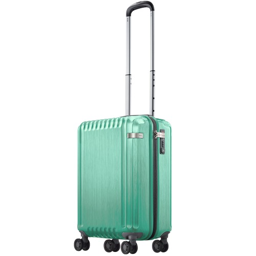 ≪ace. パリセイドZ≫ スーツケース 33リットル 機内持込サイズ☆2泊程度のご旅行向き 05582