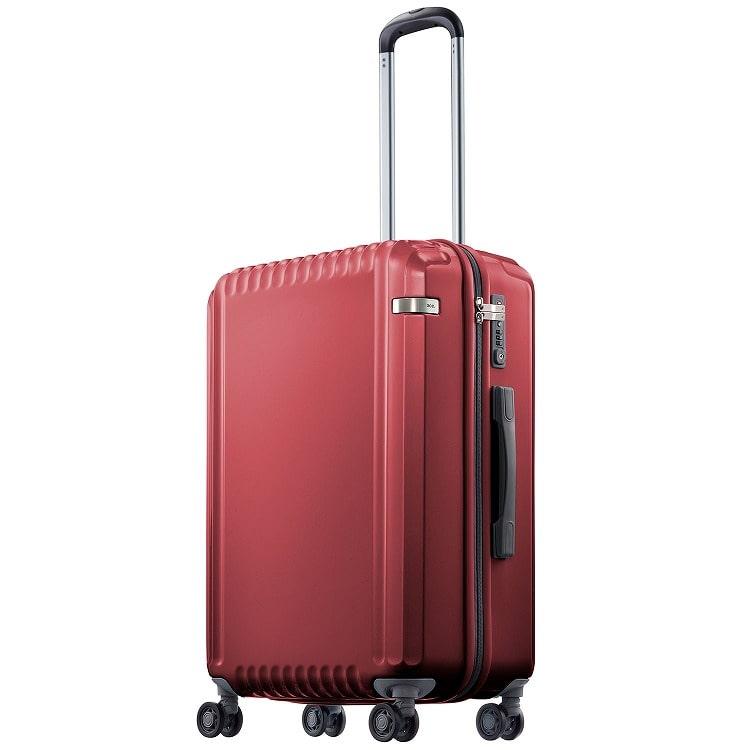≪ace. /エース≫ パリセイドZ スーツケース 62リットル 4、5泊~1週間程度のご旅行に 05584
