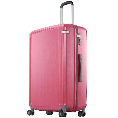 ≪ace. パリセイドZ≫ スーツケース 88リットル 1週間程度のご旅行向き 05587