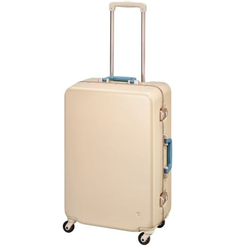 ≪HaNT/ハント≫ラミエンヌ スーツケース☆3ー5泊用 56リットル 05632 - 05632-05
