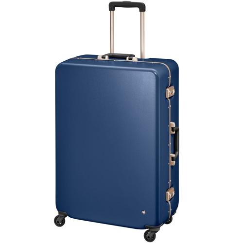 ≪HaNT/ハント≫ラミエンヌ  スーツケース☆7泊~10泊用  87リットル  05633