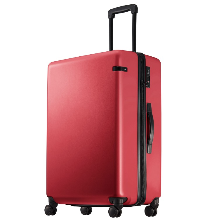 ≪ace. /エース≫ コーナーストーンZ スーツケース ジッパータイプ 98リットル 10泊程度のご旅行に 06234