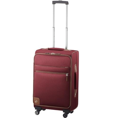 ≪プロテカ/ソリエ2≫2~3泊程度の旅行用キャリーケース  33リットル 12723
