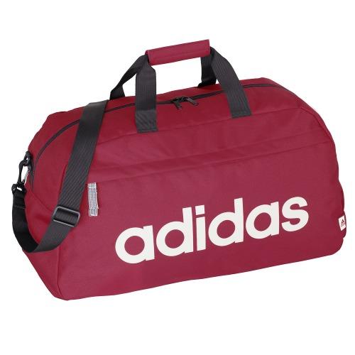 ≪adidas/アディダス≫ 部活から3泊程度のご旅行に!大きめサイズのボストンバッグ 47445