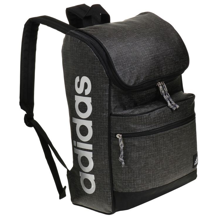 ≪adidas/アディダス≫ バックパック トップローディングタイプ 24リットル B4サイズ 47967