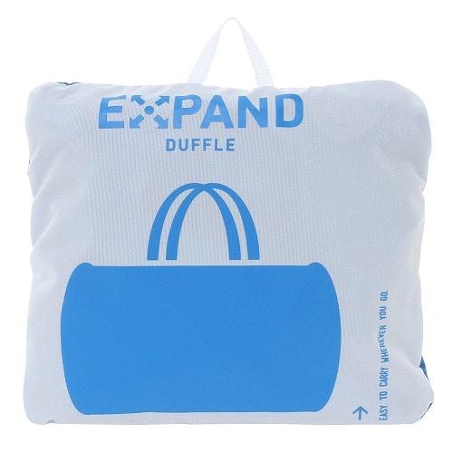 ≪F1 EXPANDABLES  DUFFLE≫ ダッフル  ブルー / 50331-15