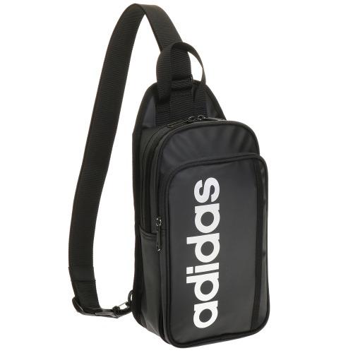≪adidas/アディダス≫ ボディバッグ ワンショルダータイプ ショルダーバッグ 55041