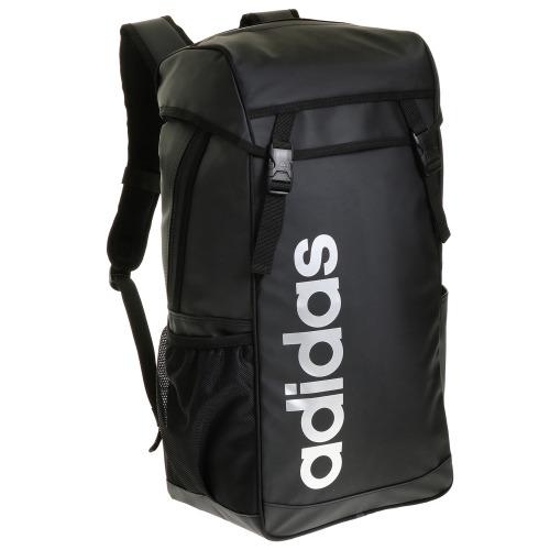 ≪adidas/アディダス≫ バックパック フラップタイプ 23リットル B4サイズ リュックサック 55043