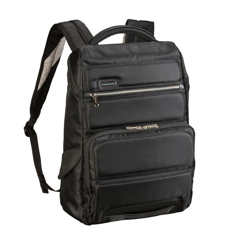≪World Traveler/ワールドトラベラー≫ テルス リュックサック 毎日の通勤に A4サイズ/15インチPC対応ビジネスリュック 57061