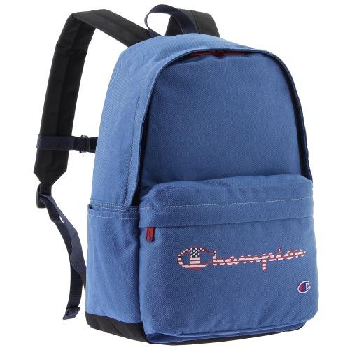 ≪Champion/チャンピオン≫ サリンジャー バックパック キッズサイズ Large 星条旗モチーフのロゴが印象的! 57157